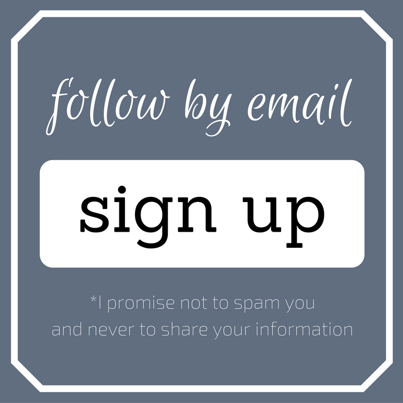 Join our email list.