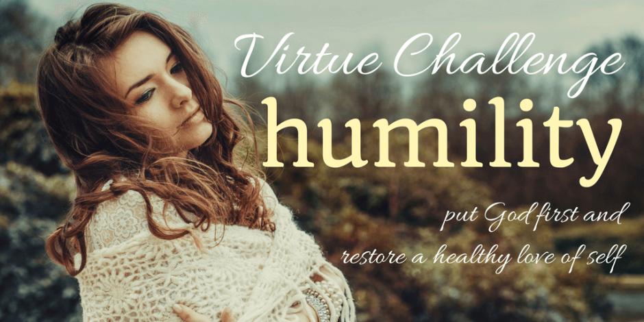 Humility Virtue Challenge