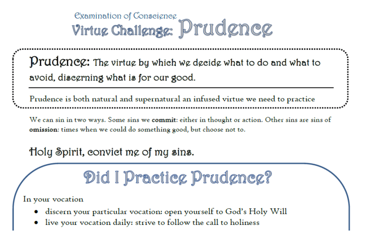 Prudence Preview