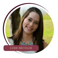 Guest Lexie Metzler
