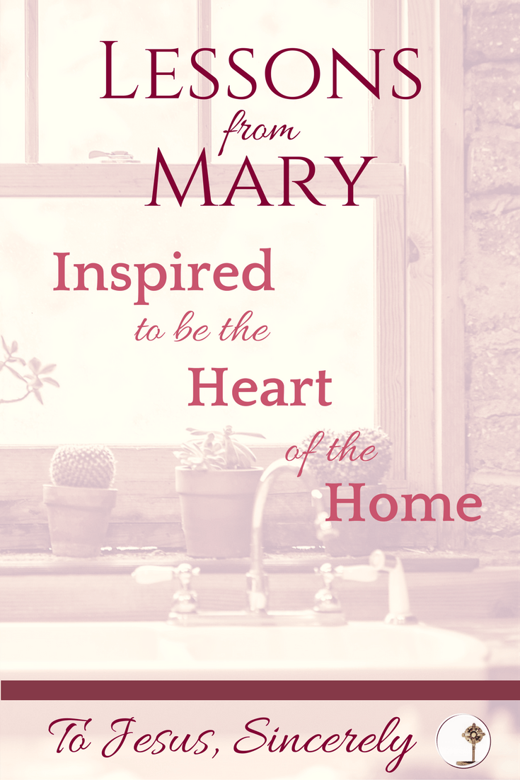 Heart of the Home Pinterest