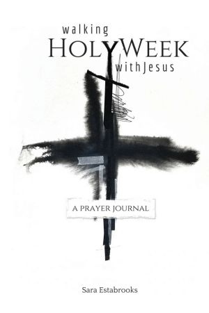 Holy Week Cover