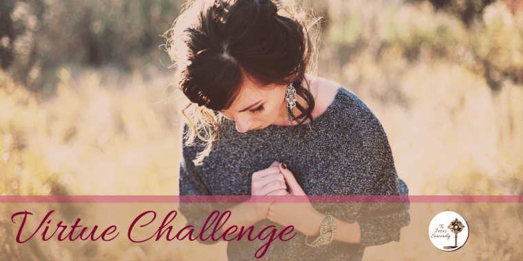 Virtue Challenge Featured