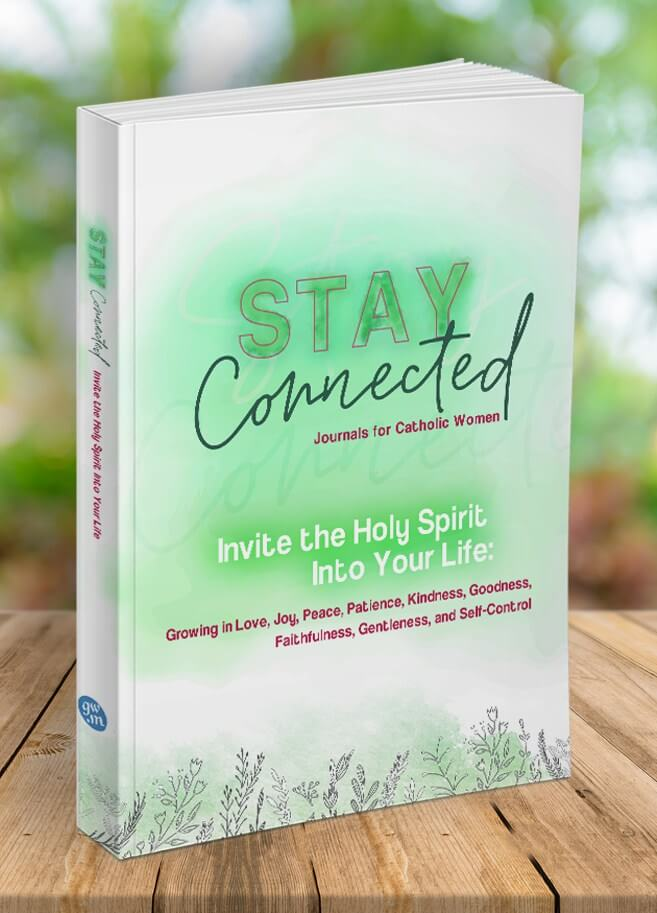 Invite the Holy Spirit Into Your Life